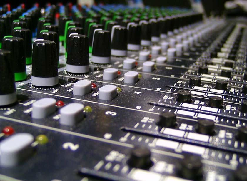 Audio, Video e Videoconferenze