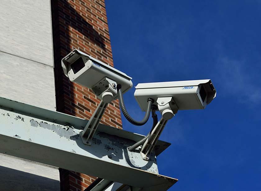 Sicurezza, Antintrusione e CCTV