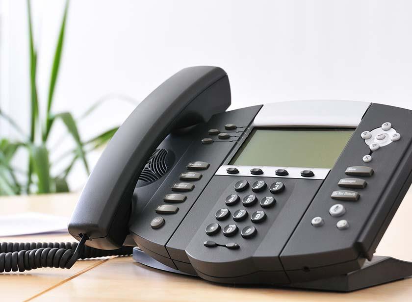 Impianti telefonici interni