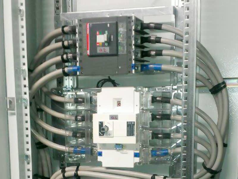 Quadro bypass UPS VSIX UNIPD